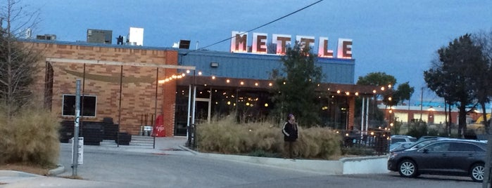 Mettle is one of #Austin.