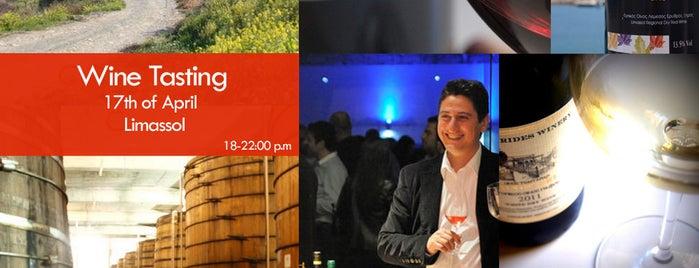 Cellar & Bottega is one of Wine, Food and Mood.