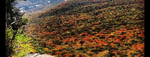 Franconia Notch State Park is one of Best Places to Check out in United States Pt 3.