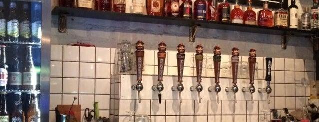 TommyKnocker Craft Beer Bar is one of HelsinkiToDo.