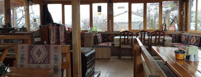 Beytepe Gizli Bahçe is one of Cafe-restorant-bistro.