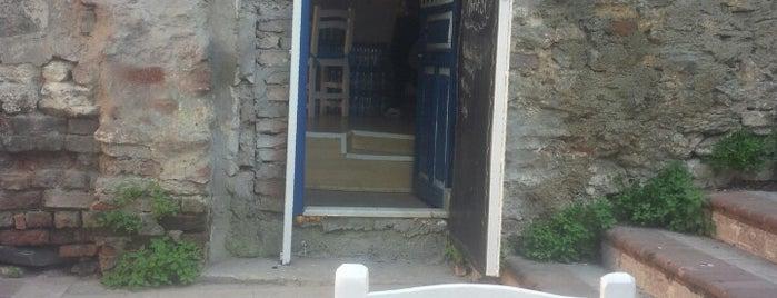 İncir Ağacı Kahvesi is one of CAFE & BISTRO.