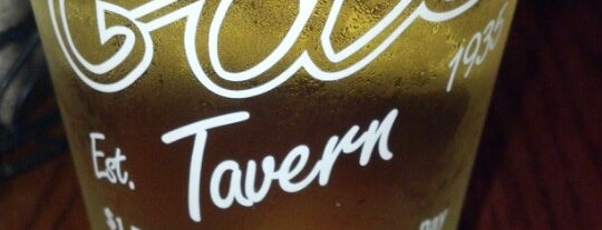 Ed's Tavern is one of DRINKING in SRQ.