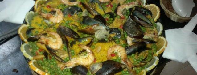 Restaurante Casa Amedeo is one of Tenerife: restaurantes y guachinches..