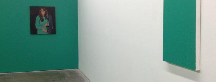 LA><ART is one of Must-visit Art Galleries in Los Angeles.