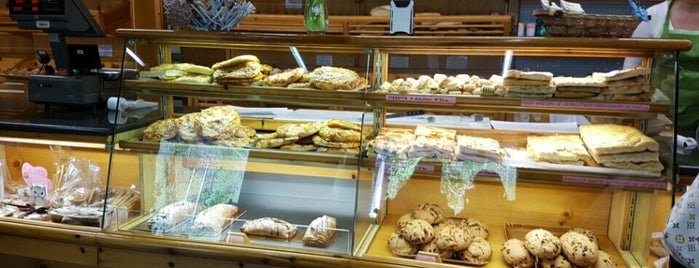 Panificio Pasticceria Formis is one of Top Food.