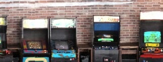 Barcadia New Orleans is one of Video Game & Gamer Bars.