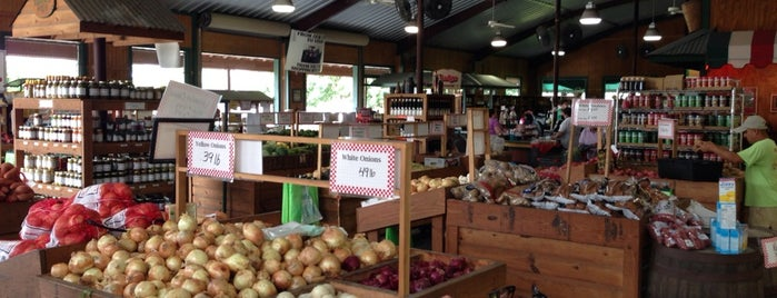 Berry Town Produce is one of Baton Rouge.