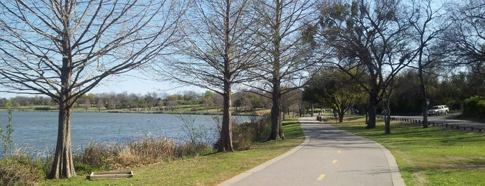 White Rock Lake Park is one of The 15 Best Places for Sunsets in Dallas.