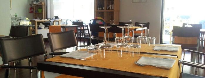 Vik very international kitchen is one of Vegan in Sardegna.