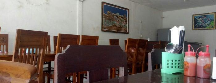 Waroeng Chiliq is one of Bali culinary.