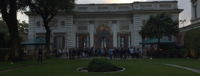Casino dell'Aurora Pallavicini is one of Roma - Da fare.