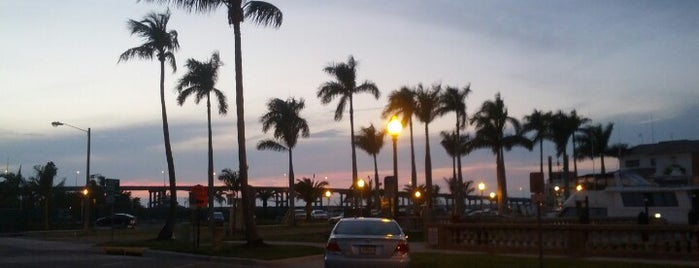 Downtown Ft Myers is one of Fort Myers/Naples.