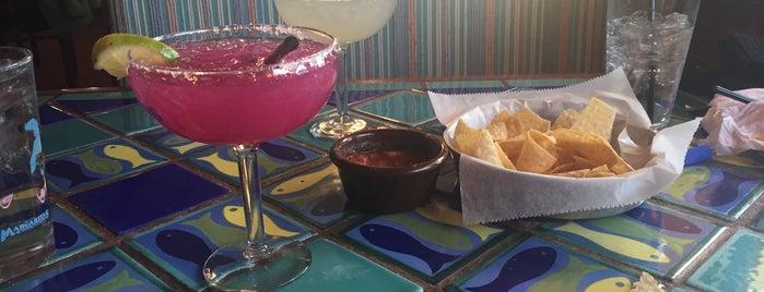 Margarita's Mexican Restaurant is one of Restaurants visited.