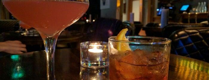 Bonsai Bar is one of Dublin.
