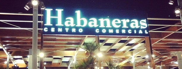 C.C. Habaneras is one of Puntos de distribucion Torrevieja.