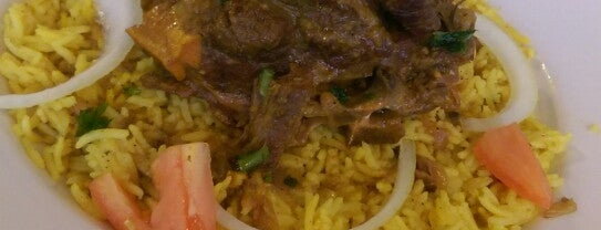 Tassili is one of Verified Authentic Ethnic Eats.