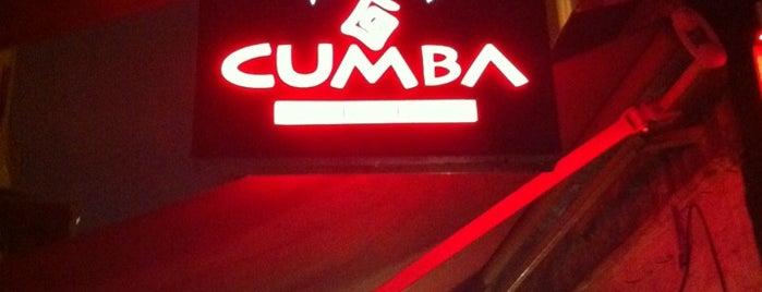 Asmalı Cumba is one of Ycard.