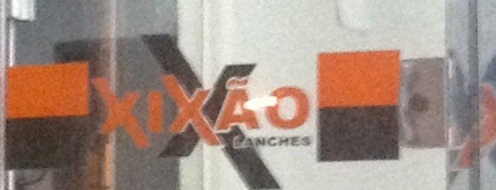 Xixão Lanches is one of Gastronomia e Bares.