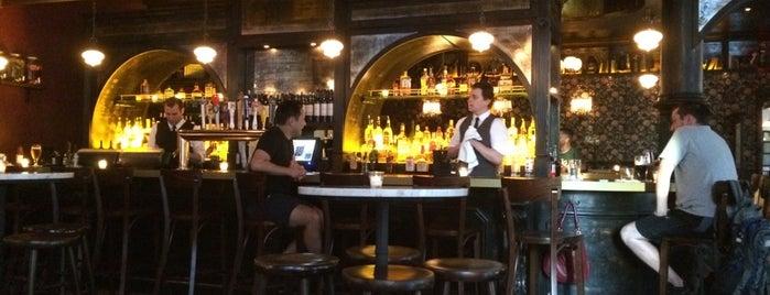White Oak Tavern is one of Favorite Bars.