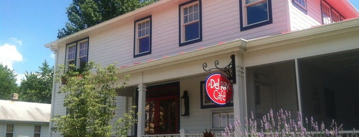 Del Ray Cafe is one of Restaurants.