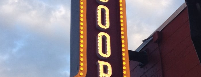 The COOP - A Southern Affair is one of Orlando/Winter Park.