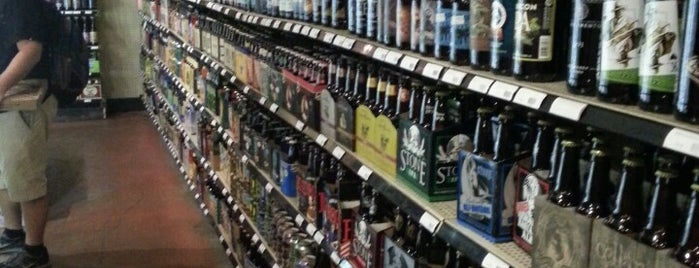 The Davis Beer Shoppe is one of Beyond the Peninsula.