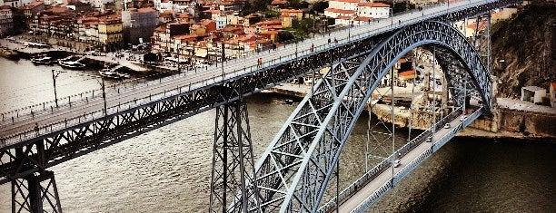 Serra do Pilar is one of Lazer & Passeios (Grande Porto).