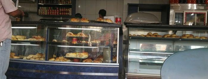 Panadería y Pastelería The Green City is one of Lugares de Catia la Mar.