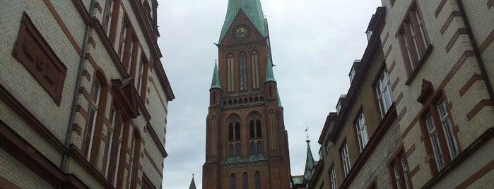 Schweriner Dom is one of Mein Deutschland.