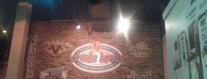 Fuel and Fuddle is one of Favorite Eats in Pittsburgh.