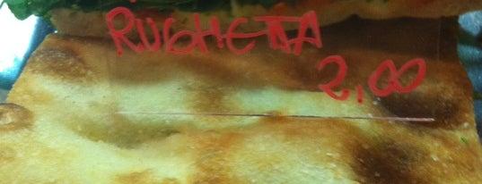 Opulentia is one of Street Food ROMA.