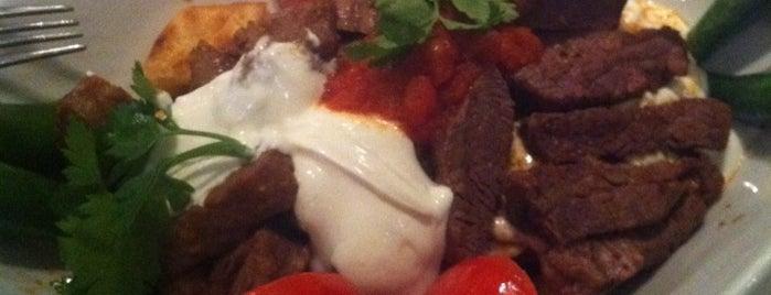 Et-inn Kebap & Steak is one of Yeme içme.