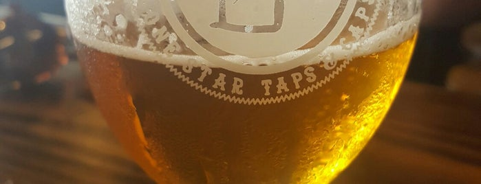 Lone Star Taps & Caps is one of The 15 Best Places That Are Good for