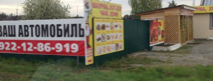 лосиный is one of ___.