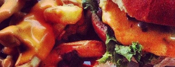 Burger & Bier is one of BurgerMUC.