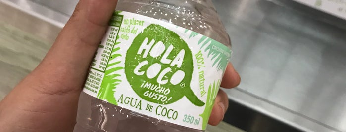 Hola Coco is one of 2018.