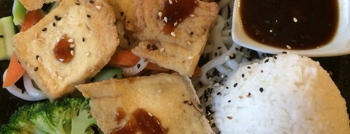 Soya Vegan Vietnamese Kitchen is one of Berlin | Vegane Restaurants.