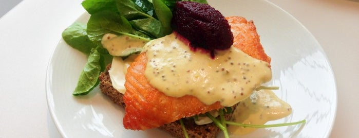 FIKA is one of The 15 Best Places for a Fresh Fish in Minneapolis.