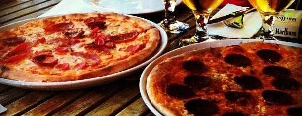 Vagabondo's Pizzeria & Ristorante is one of yemeicmeturizm.