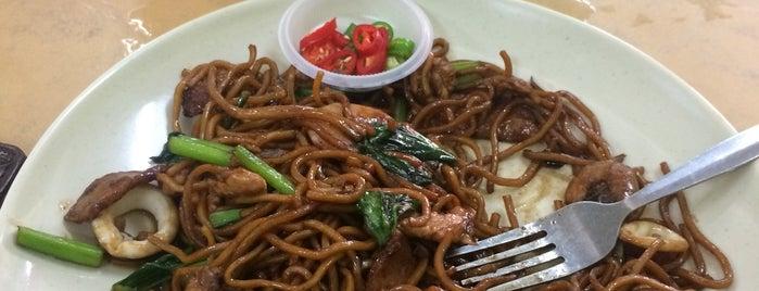 Restoran Ariffin is one of Makan @ Utara #7.