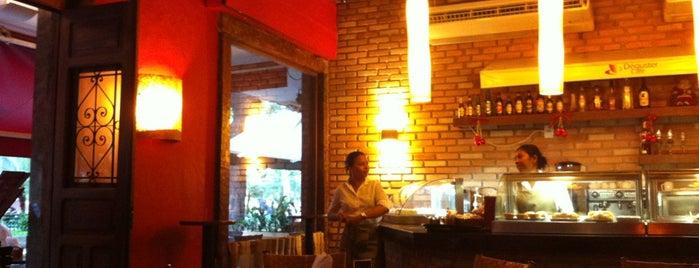 Déguster Café is one of Para conhecer.