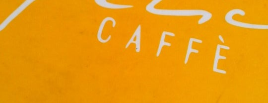 Felice Caffè is one of Melhores Confeitarias, Padarias, Cafés do RJ.