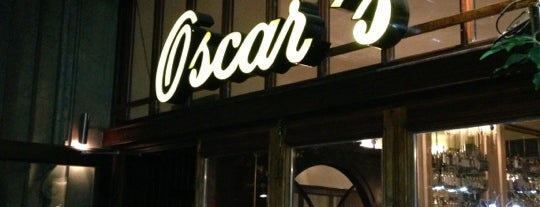 Oscar's Bar is one of Hannover.