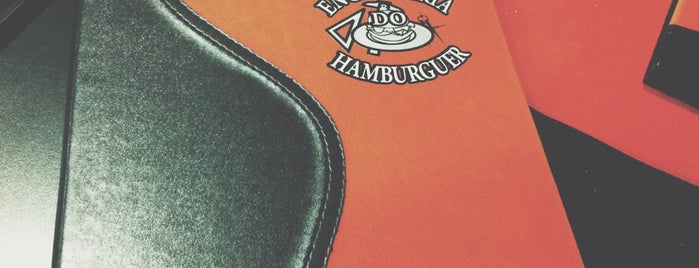 Engenharia do Hamburguer is one of Must-visit Burger Joints in São Paulo.