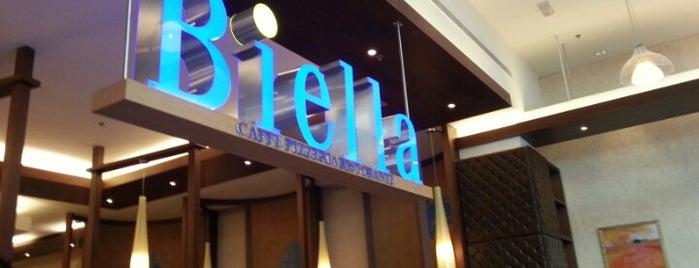 Biella is one of Must-visit Food in Dubai.