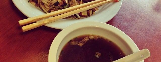 Ázsiai Ízek Koreai és Japán Élelmiszerbolt és Ételbár is one of Evés+ivás.
