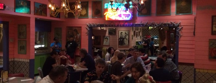 Chuy's is one of The 15 Best Trendy Places in Orlando.