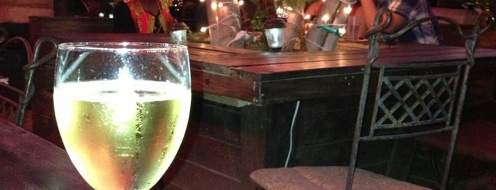 Boheme is one of Houston Happy Hour Guide.