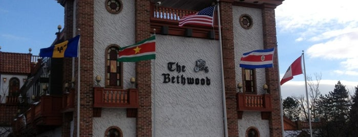 The Bethwood is one of NJ To Do.